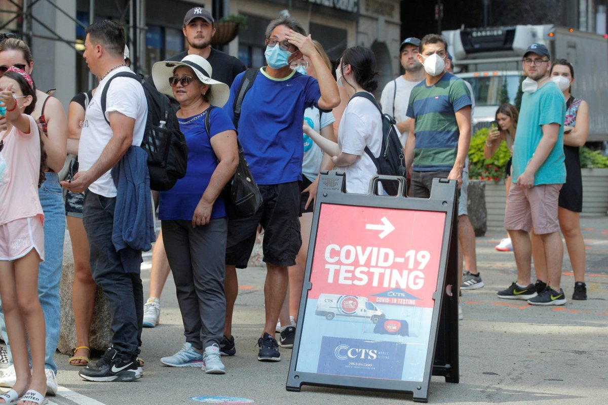 Crunching the COVID-19 Numbers: NYC sees stabilizing spread, but major hot spots emerge