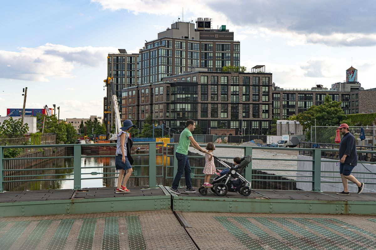 Gowanus Could Become More Diverse After Rezoning, Racial Study Finds