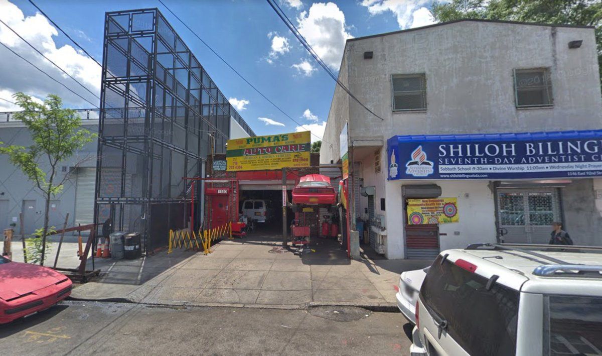 MTA bus worker charged with tax fraud on second business running auto body shop