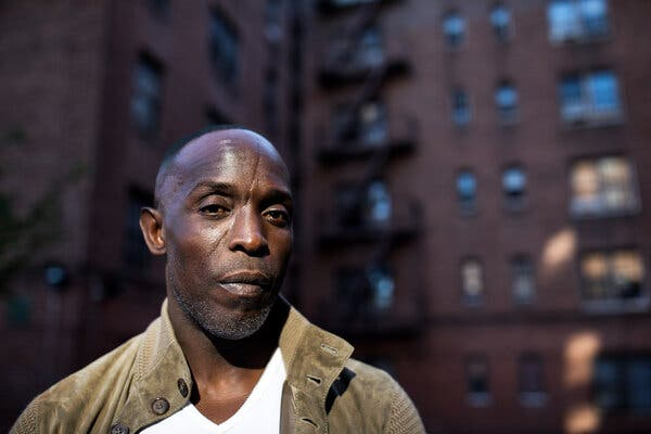 Michael K. Williams, Omar From 'The Wire' Actor, Is Dead at 54
