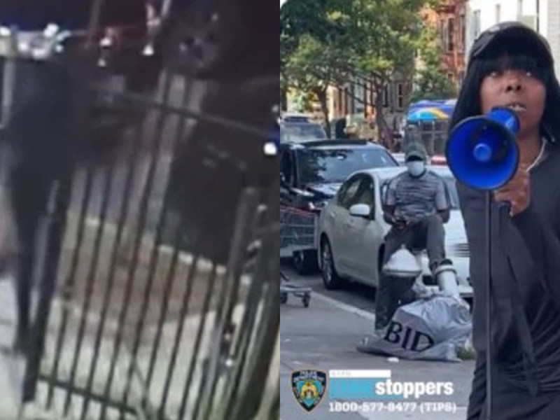 Woman arrested, charged after dousing Yeshiva with gasoline, lighting it on fire in Brooklyn