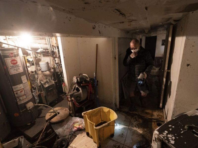 NYC Funded a Pilot to Make Basement Apartments Safer, But Then It Went Off Track