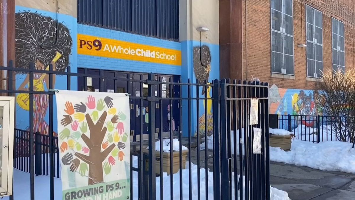 This Brooklyn school is already phasing out 'gifted and talented' classes