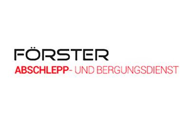 Förster Abschlepp- und Bergungsdienst