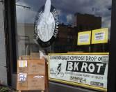 Bushwick Food Coop
