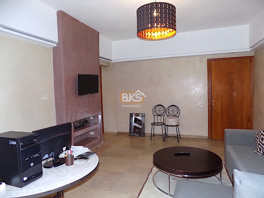 Location Appartement Marrakech gueliz 174945  Selektimmo