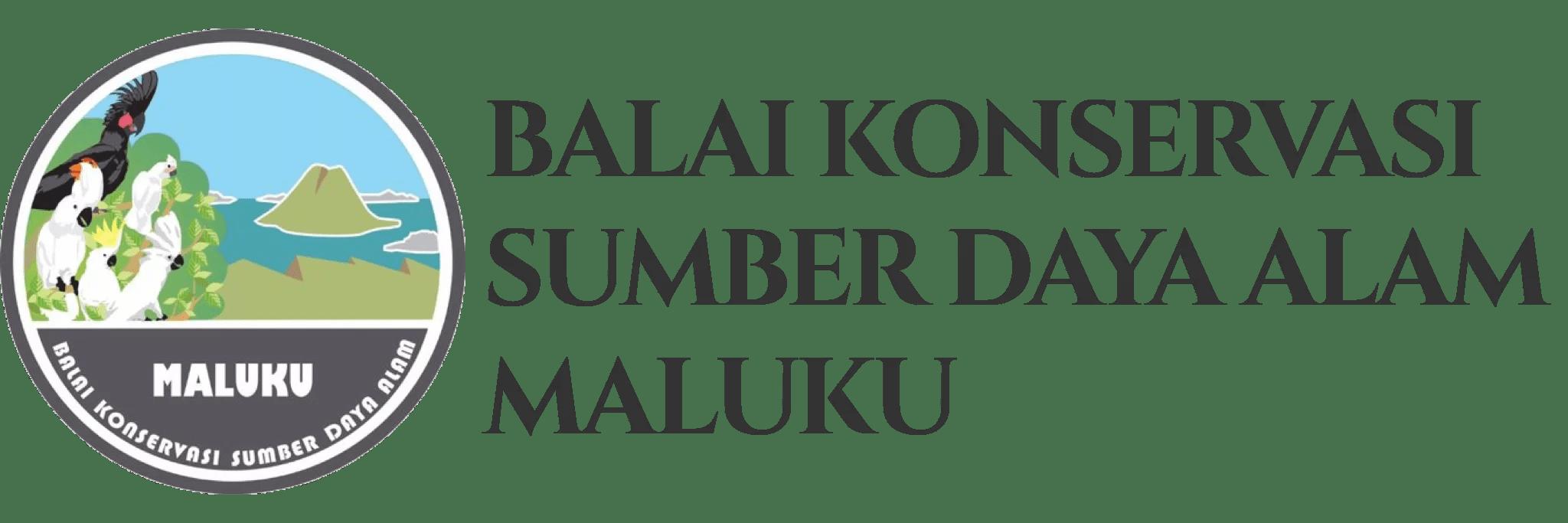 Logo BKSDA Maluku