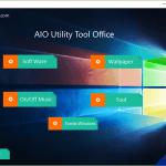 AIO Utility Tool – Bộ công cụ cài đặt tiện ích + tinh chỉnh Windows