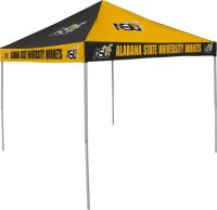 Alabama State University Hornets Pinwheel Tailgate Tent ...