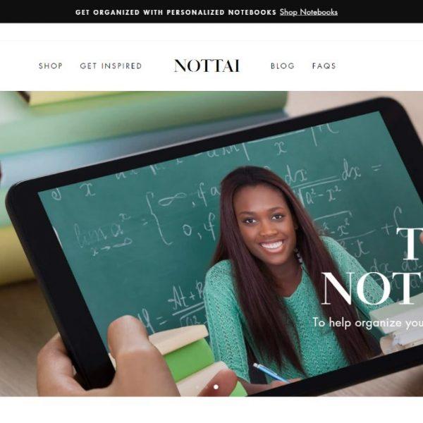 nottai.com
