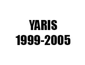 VETROBRANI TOYOTA YARIS 1999 2000 2001 2002 2003 2004 2005