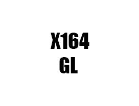 Степенки за мерцедес ГЛ Mercedes GL X164