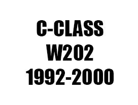 Patosnice Mercedes C-CLASS W202 1992 1993 1994 1995 1996