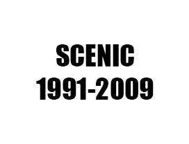 VETROBRANI RENAULT SCENIC 1996 1997 1998 1999 2000 2001