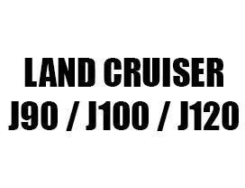 СТЕЛКИ ЗА БАГАЖНИК ЗА TOYOTA LAND CRUISER J90 / J100