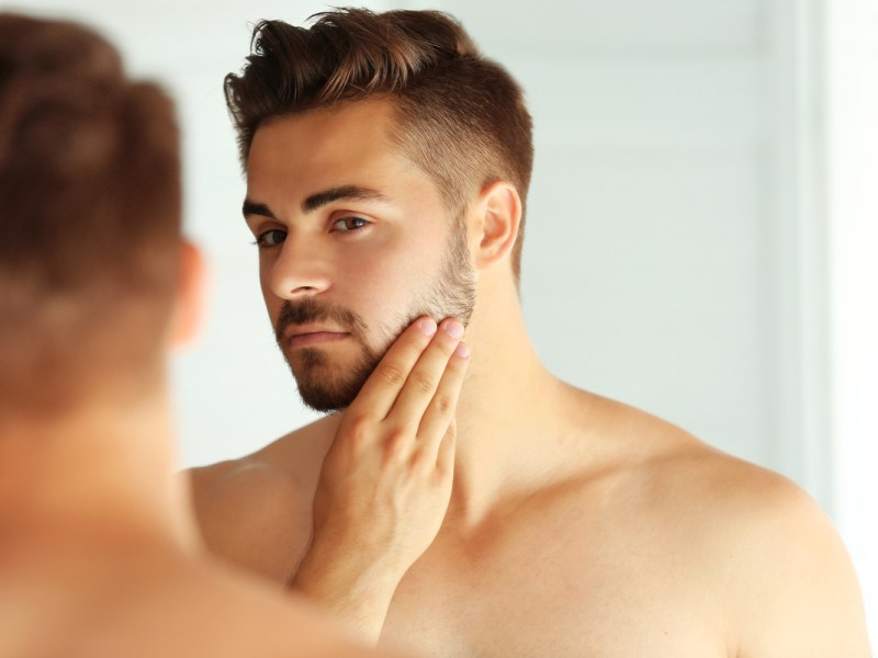 Great Tips for Growing a Thick and Healthy Beard