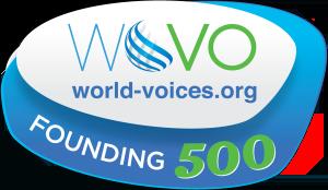 WoVoFounding500