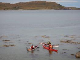 Sea kayak ICC Rubha Coigach (2)