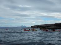 Sea kayak ICC Rubha Coigach (21)