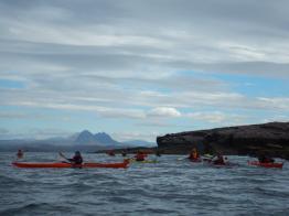 Sea kayak ICC Rubha Coigach (25)