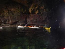 Sea kayak ICC Rubha Coigach (52)