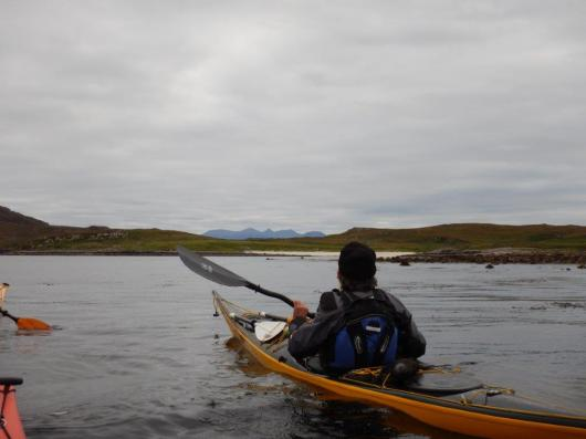 Sea kayak ICC Summer Isles (65)