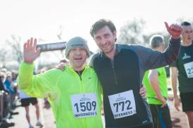 2015 Inverness Half Marathon 62