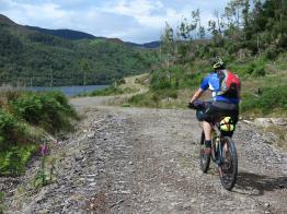 Inverness Ullapool via Glen Beag for Active (30)