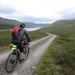 Inverness Ullapool via Glen Beag for Active (34)