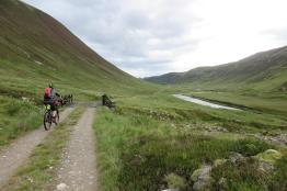 Inverness Ullapool via Glen Beag for Active (38)