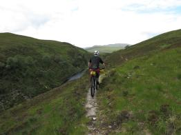 Inverness Ullapool via Glen Beag for Active (45)