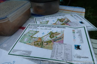 Mini orienteering 2019-19