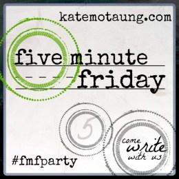 5 Min Friday
