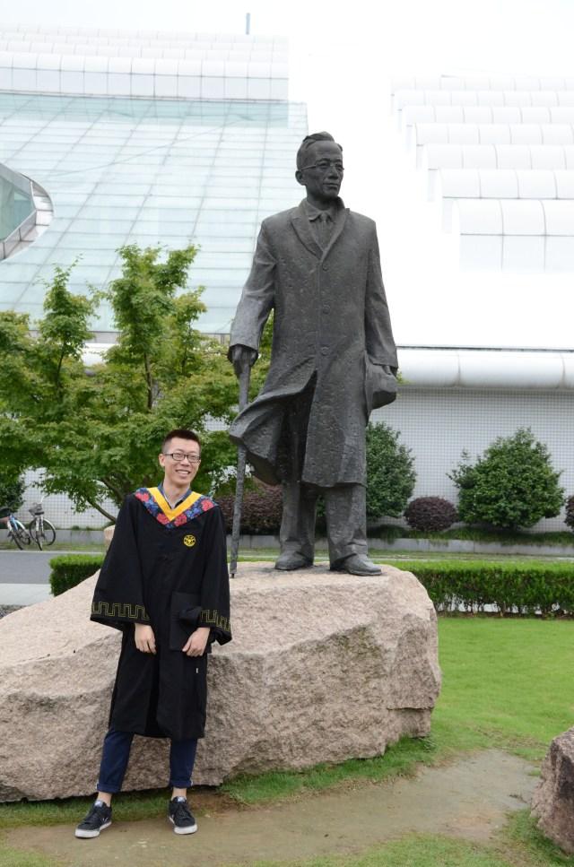 Zhehong Wang