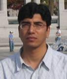 Sanjay Pant