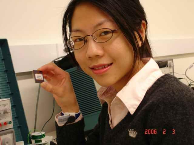 Yueh-Chuan Tzeng