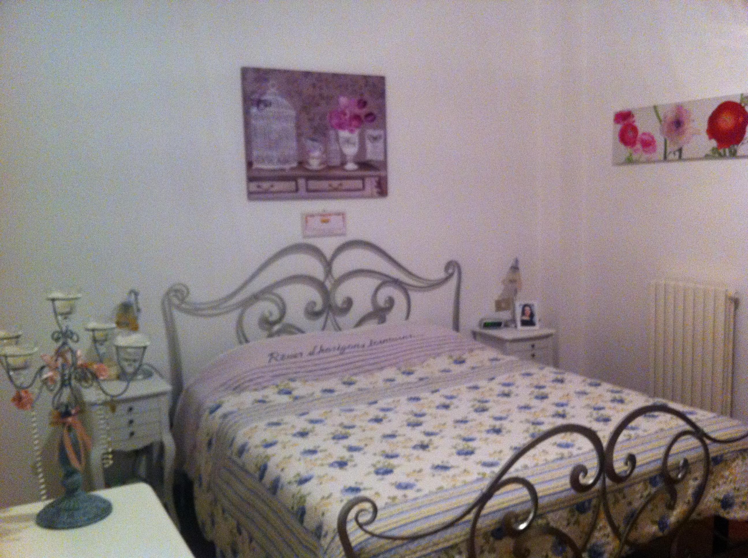 La mia amata camera da letto shabby chic  Alla ricerca del bianconiglio