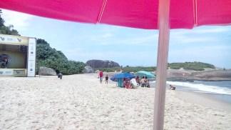 Praia Brava - Guaratuba