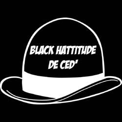 black hattitude de Ced