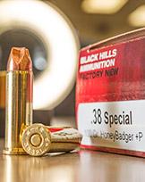 338 Lapua Vs 50 Bmg Ballistics Chart : lapua, ballistics, chart, Black, Hills, Ammunition, Power, Performance