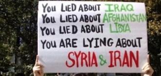 Freedom Rider: Syria and Press Propaganda