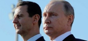 Syria and the S-300s: Re-Centering the People in the Global Struggles for Power