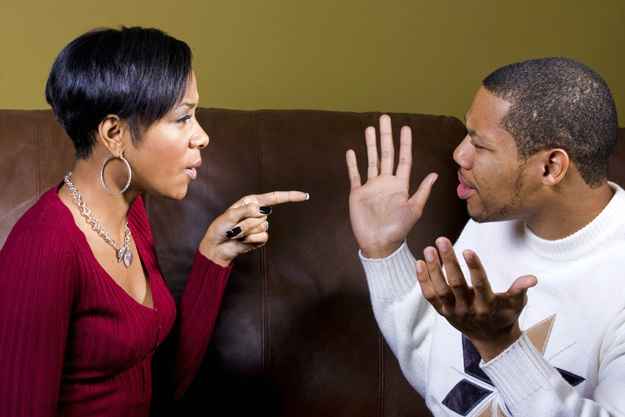 What Triggers Fights | Marriage Problems | How To Get Over A Disagreement | being married