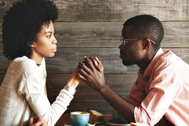 Forgive Often | Marriage Problems | How To Get Over A Disagreement | marriages