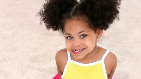 5 More Things I Did For My Daughter S Growing Natural Hair