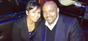 Feature   Power Couple: Marc Clarke & Allison Seymour