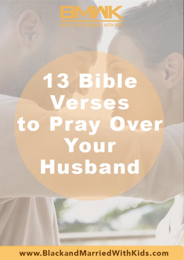 prayers for husband 13