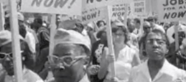 Five Powerful Women of the Civil Rights Movement You Should Know, but Probably Don't