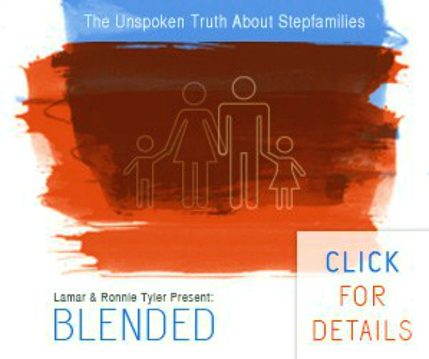Building Relationships | Discipline in a Blended Family: Things That Kept Us from Divorce
