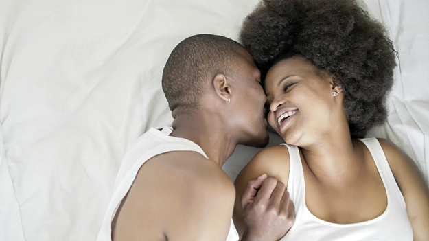 """How Much Sex Should Be Expected? 